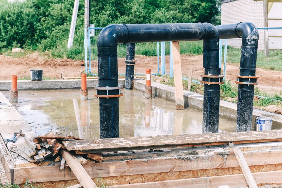 В Смоленской области очистят воду в 33 населенных пунктах. Фото: администрация Смоленской области.