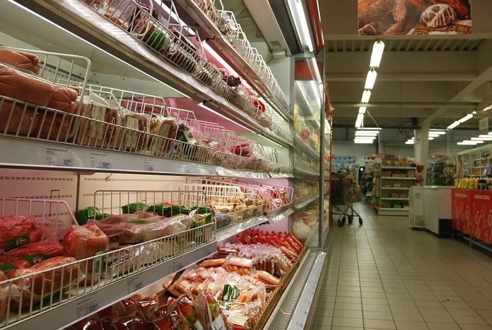 Мишустин раскритиковал чиновников и торговые сети за рост цен на продукты