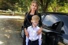 На Кубани похоронили убитую в Армавире девушку и ее маленького брата