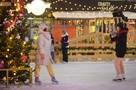 Новосибирск начали украшать к Новому году: топ-3 мест для праздничных фото