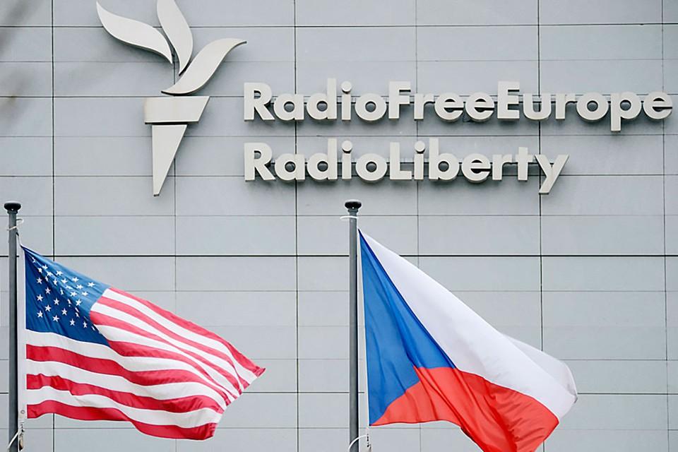 Экс-сотрудник «Радио Свобода» рассказал о цензуре