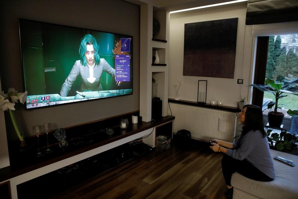 Sony убрала из PlayStation Store игру Cyberpunk 2077