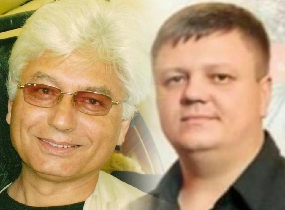 Светлая память Георгию Дрангозу и Олегу Коваленко!