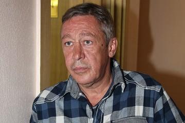 Михаил Ефремов из колонии расторг отношения с адвокатом