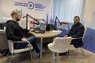 Вице-президент Фонда «Восточный Порт» Алексей Болта: делать добрые дела действительно приятно