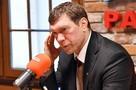 Олег Царев:  Киев спит и видит беспилотники от турков над Донбассом, а потом - и в Крыму