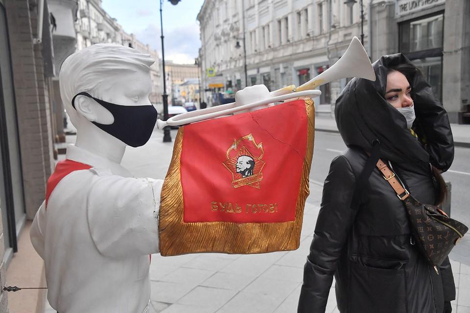 В России подвели итоги ежегодного конкурса
