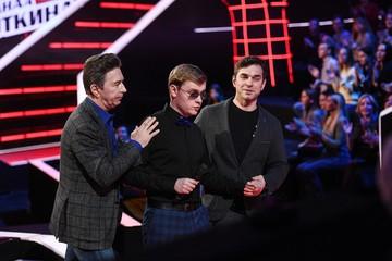 Определились финалисты шоу «Голос-9». Видимо, теперь победитель очевиден