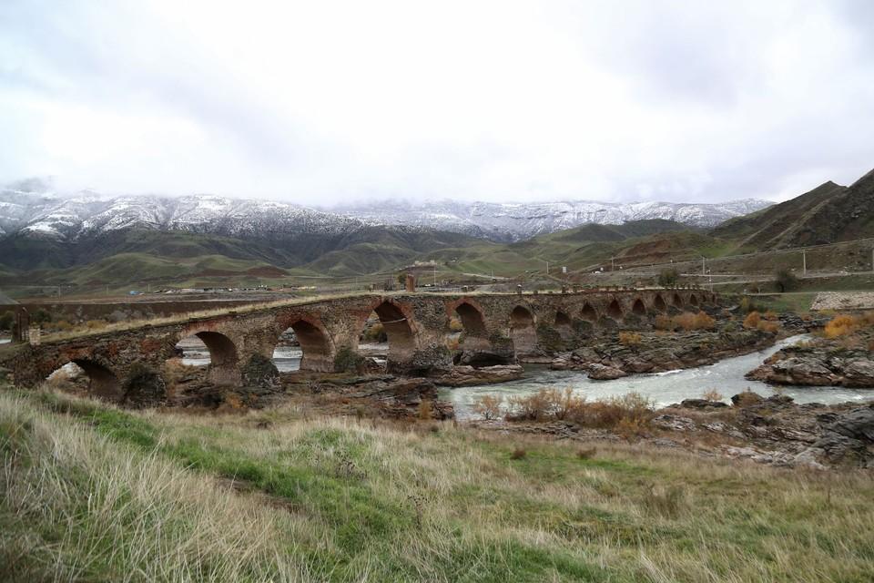 Мы собрали последние новости о ситуации в Нагорном Карабахе на 27 декабря 2020 года