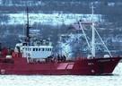 На затонувшем в Баренцевом море судне находился 28-летний курянин