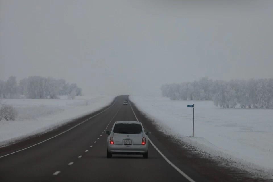 Автоэксперт посоветовал, как сэкономить топливо зимой