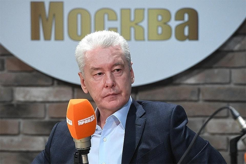 Москвичи старше 60 лет смогут сделать прививку от коронавируса с 28 декабря