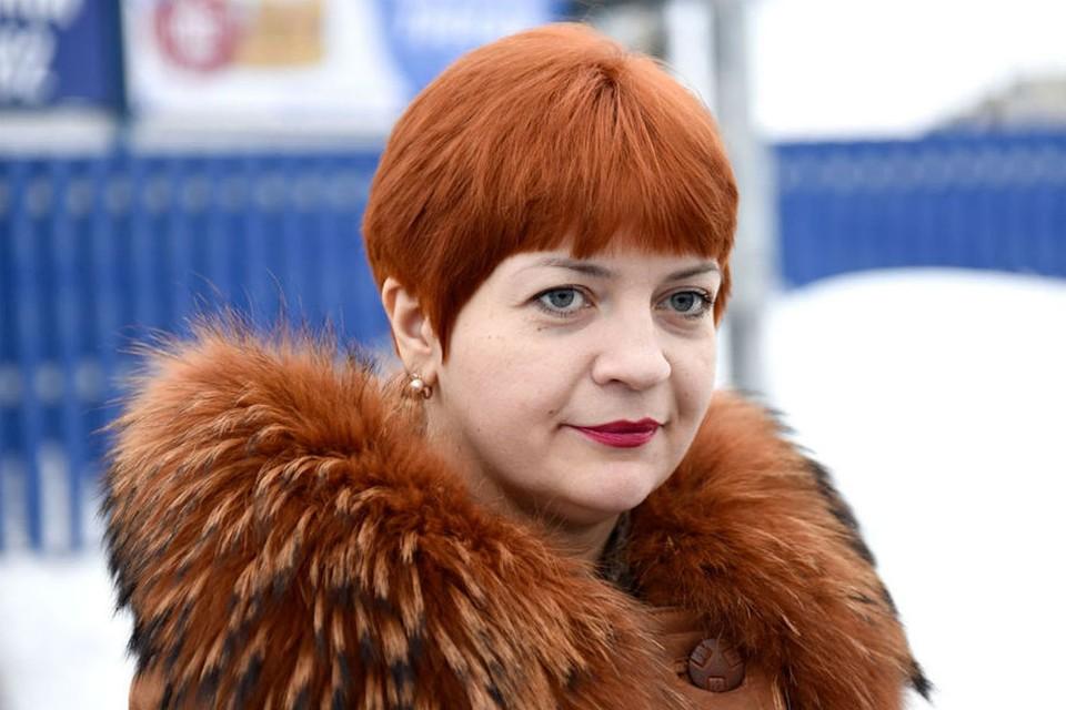 """Анна Багрова была назначена министром осенью 2019 года. Фото: """"Мурманский вестник"""""""