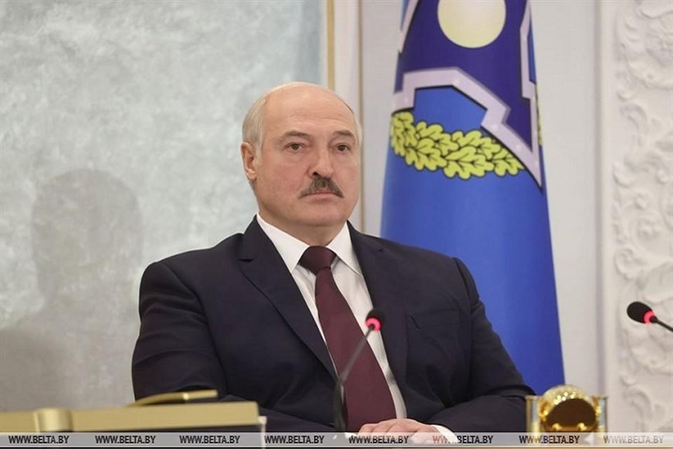 Лукашенко совершил кадровые перестановки в командовании ВВС и войсками ПВО. Фото: БелТА.
