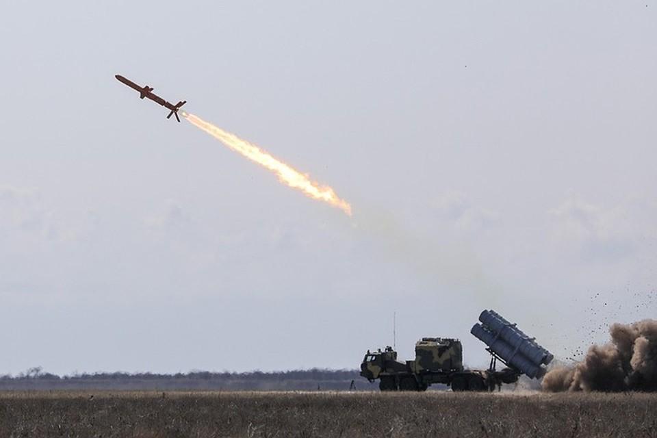 По строгому счету, никакого интереса к этой сырой ракете у российской военно-технической разведки нет
