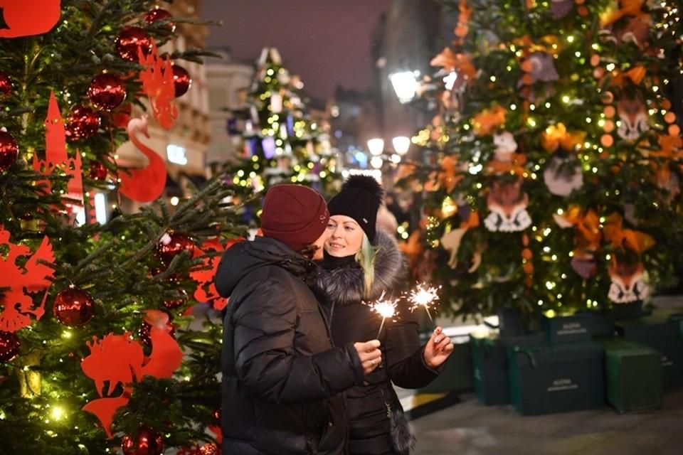 Новый год 2021 в Новокузнецке: программа мероприятий, куда сходить и что посмотреть