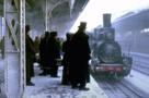 «Раздавил» трех Карениных и выдержал бомбежку: петербургский паровоз-кинозвезда отметил 115-летие