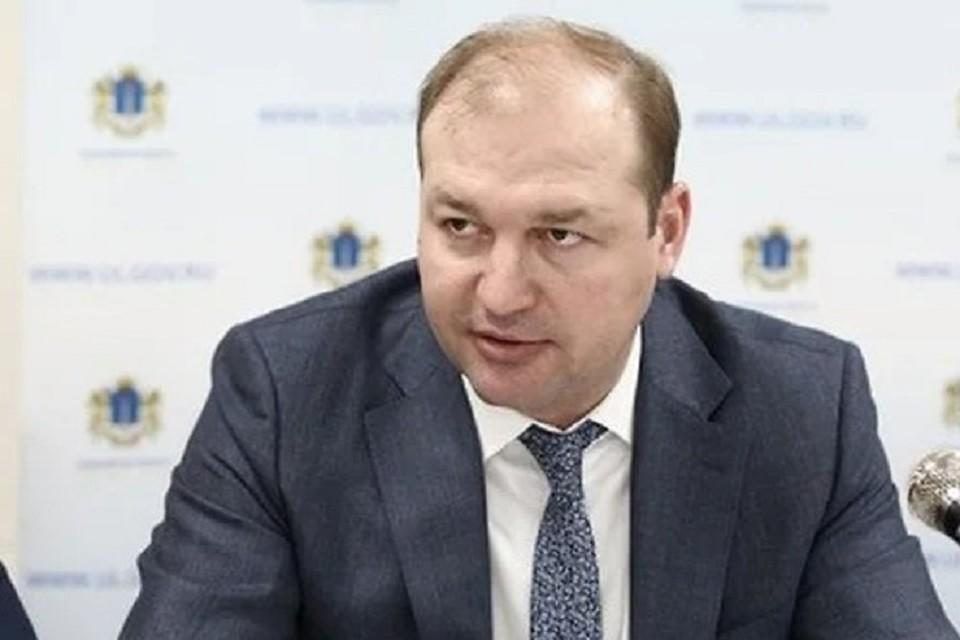Решение о возвращении чиновника на работу еще могут оспорить. Фото: правительство Ульяновской области