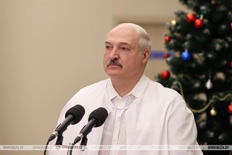 Лукашенко пообещал, что на Всебелорусском собрании не будут приниматься конституционные решения. Фото: БелТА.