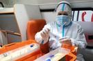 Коронавирус в Ростове-на-Дону, последние новости на 1 января 2021 года: еще 392 человека заразились опасным вирусом