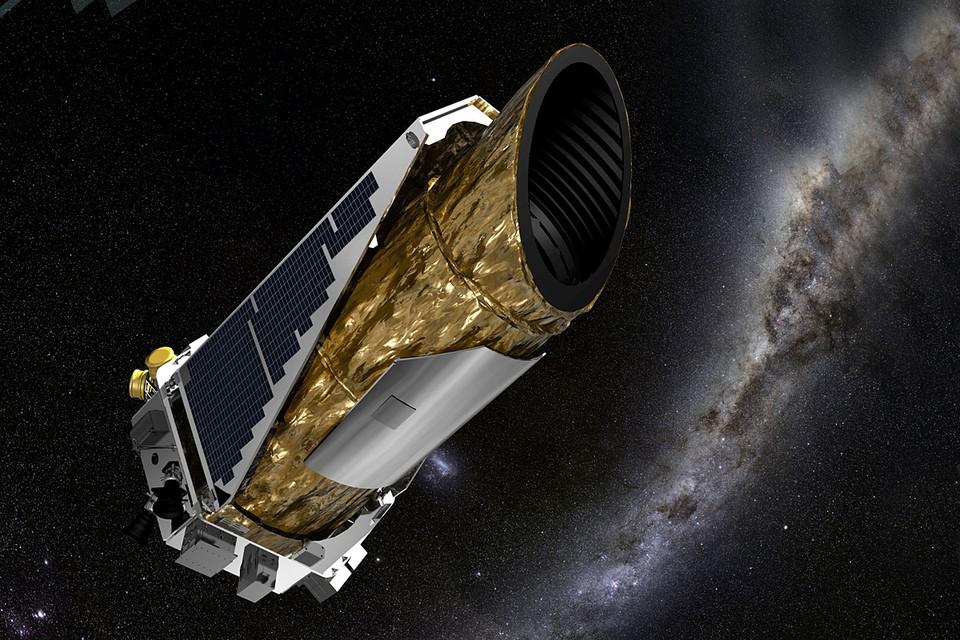 """Теперь """"подглядывать"""" за инопланетянами станет значительно удобнее. """"Джеймс Уэбб"""" сможет видеть """"холодные"""" экзопланеты с температурой поверхности, как у нашей Земли"""