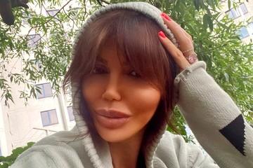 """""""Болезнь покромсала лицо"""": бывшая жена Андрея Аршавина раскрыла правду о своем состоянии"""
