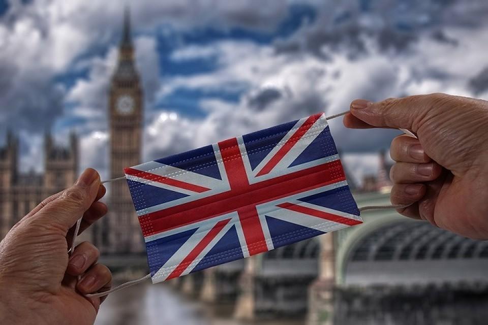 Англия снова уходит на изоляцию, как в марте 2020 года. Фото: pixabay.com.