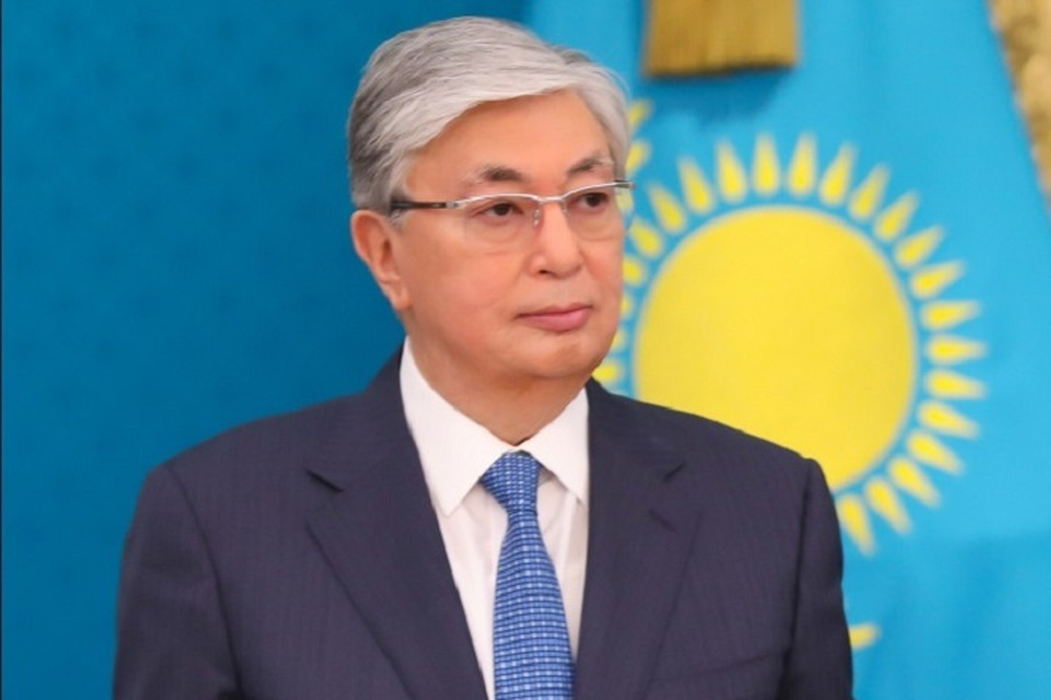 В своей статье глава государства отметил, что в этом году Казахстан отмечает 30-летие независимости.
