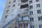 Вывели из огня 20 человек: в Екатеринбурге горел многоэтажный жилой дом