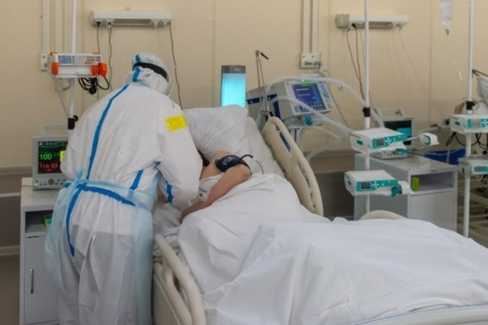 Из общего количества заболевших 175 выявлены при обращении за медицинской помощью
