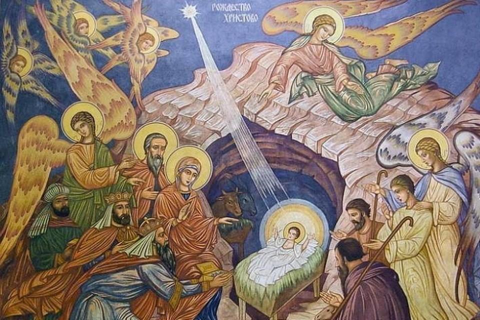 Точная дата рождения Иисуса Христа до сих пор не определена