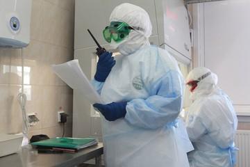 Появилась информация о двух пациентах, умерших от COVID-19 в Кузбассе