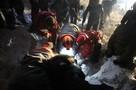 Поисковые работы на месте ЧП в Норильске завершены: трое погибли, за жизнь ребенка борются врачи