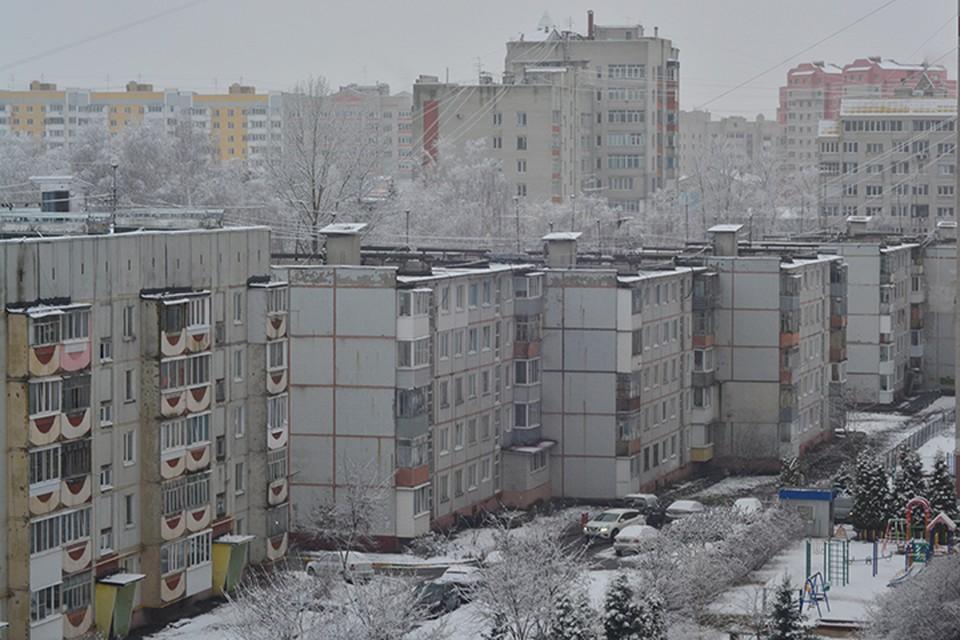 Отраву раскидали в районе переулка Пилотов и школы №60.