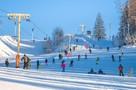 Какова обстановка на горнолыжных курортах Пермского края
