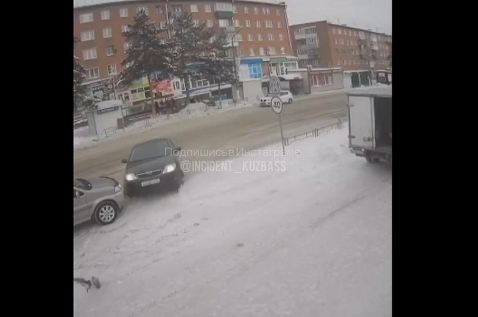 Фото: Инцидент Кузбасс / «ВКонтакте»