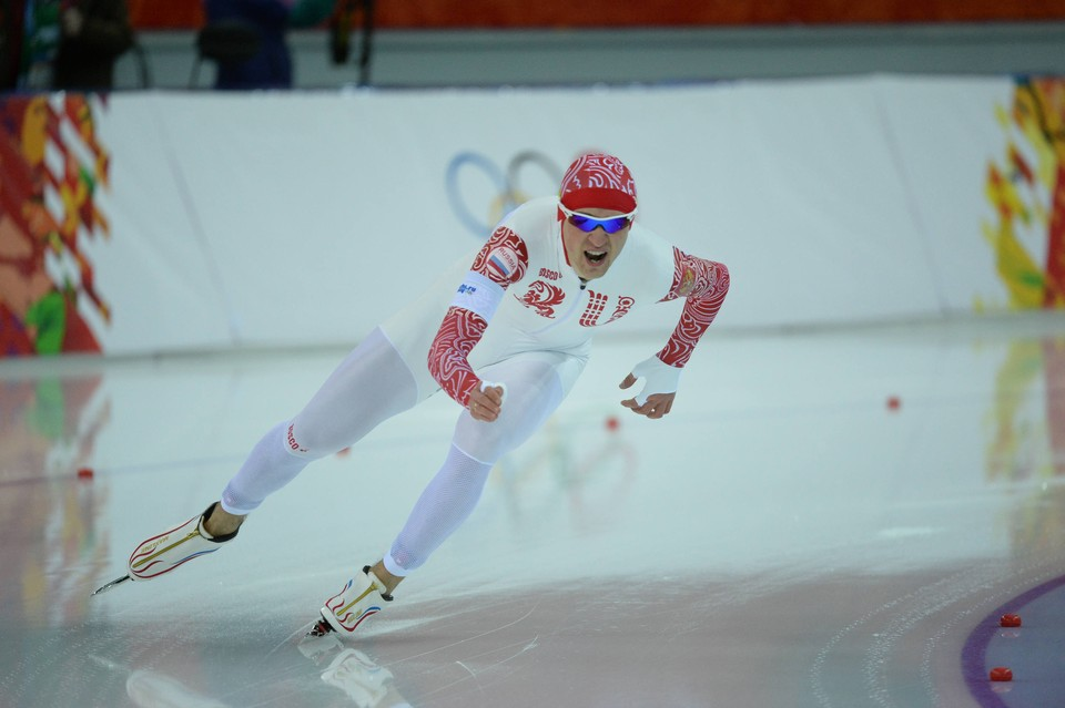 Трехкратный чемпион мира Денис Юсков пропустит этапы Кубка мира и ЧМ-2021