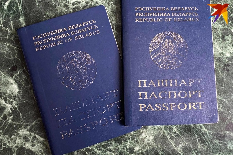 Стало известно, когда в Беларуси начнут выдавать биометрические паспорта