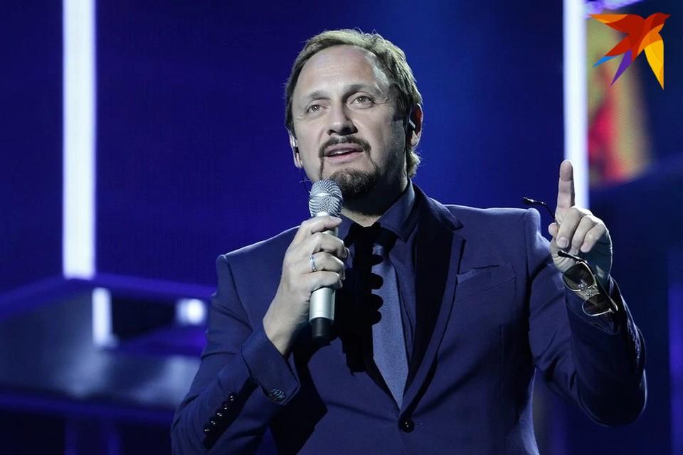 За концерт Стаса Михайлова в Гомеле чиновницу отблагодарили организаторы