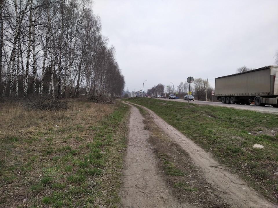 В настоящее время ожидается согласование примыкания к федеральной автодороге М-2 «Крым»