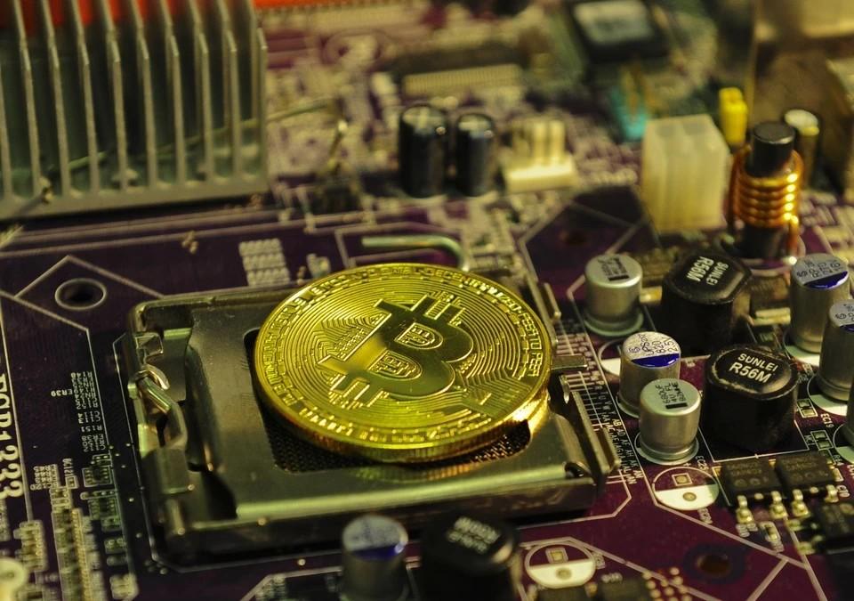 Держателей биткоина предупредили о риске потерять все деньги