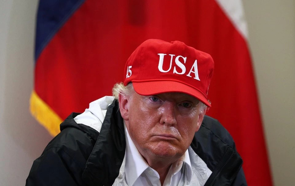 Импичмент Трампа поддерживают достаточно для его утверждения число конгрессменов