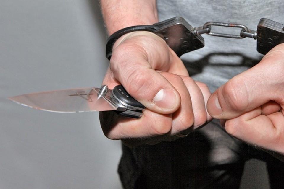 Шесть кузбассовцев получили ножевые ранения в новогодние праздники