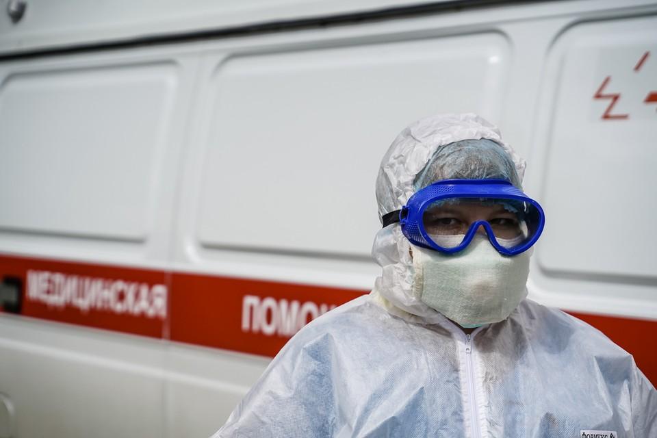 Больше всего заразившихся в Самаре и Тольятти