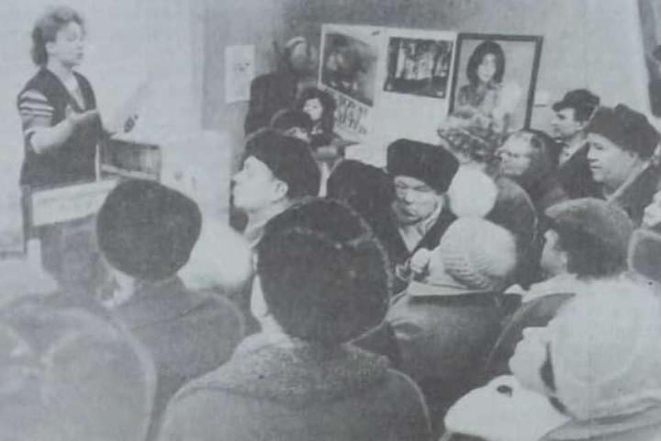 Вот что творилось 23 января 1991-го на почтамте в областном центре после неожиданного объявления об обмене в течение трех дней всех 50- и 100 рублевых купюр.