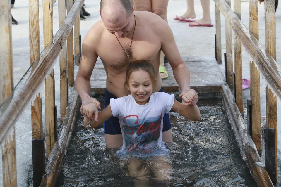 Более 50 купелей оборудуют в Кузбассе на Крещение
