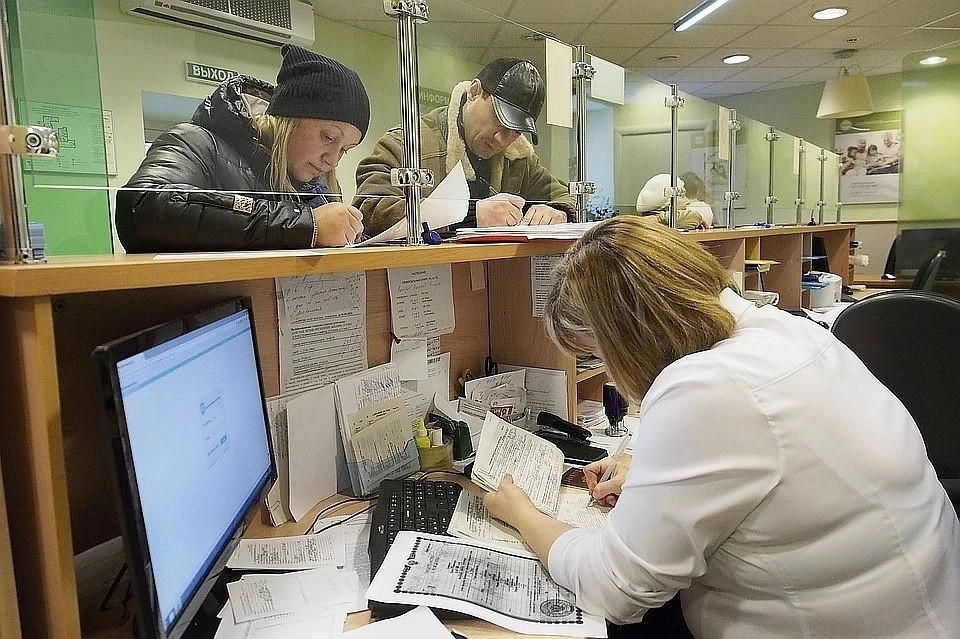 В Госдуме назвали два способа, как избавить россиян от долгов