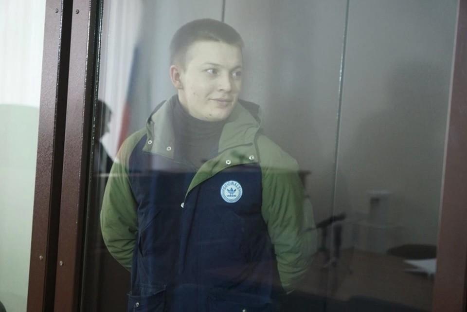 Новоселов известный в Екатеринбурге хулиган