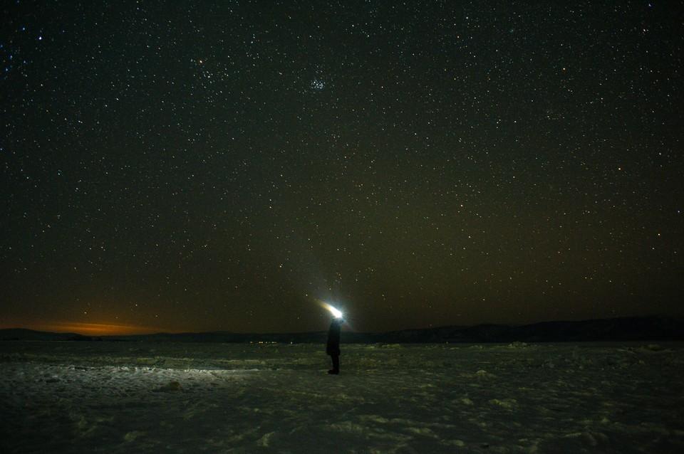 Российский космонавт снял северное сияние и Млечный путь с борта МКС