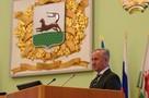 С новым мэром: сити-менеджером Уфы выбрали Сергея Грекова